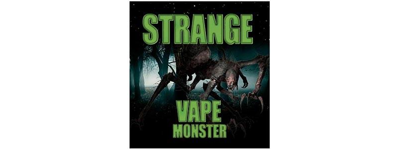 Arômes Stranger Vape