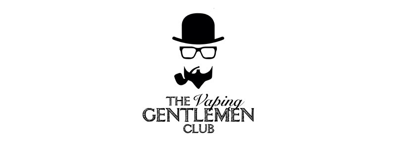 Arômes Vaping Gentlemen Club