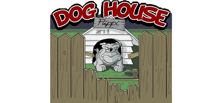 E liquide DogHouse