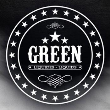 Logo Green Vapes