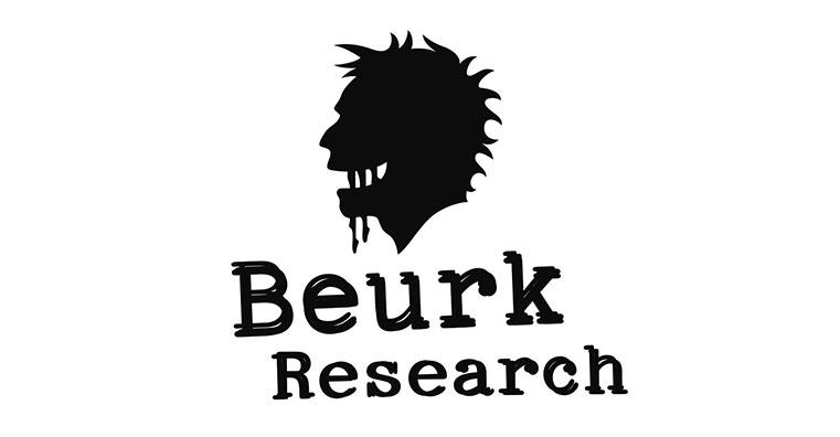 E-liquide Beurk Research
