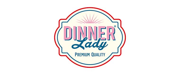 E liquide Dinner Lady