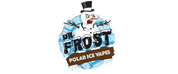 E liquide Dr Frost