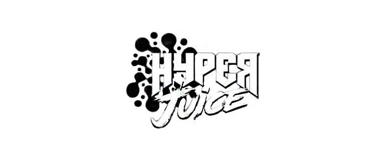 E-liquide Hyper Juice