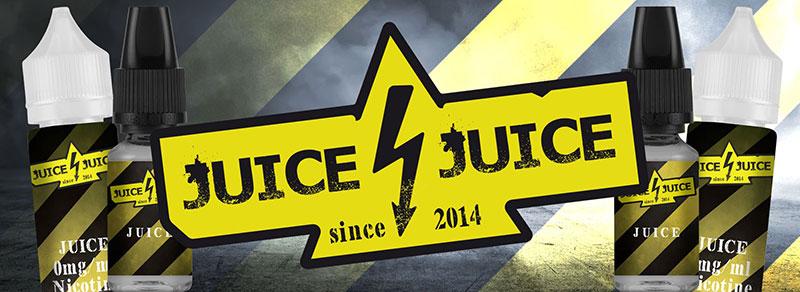 E-liquide Juice Juice