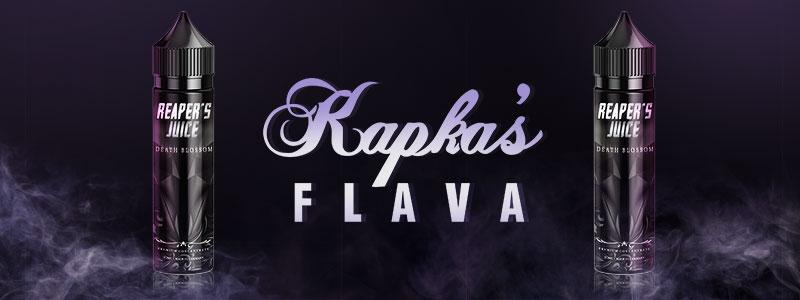 Reaper's Juice Kapka's Flava
