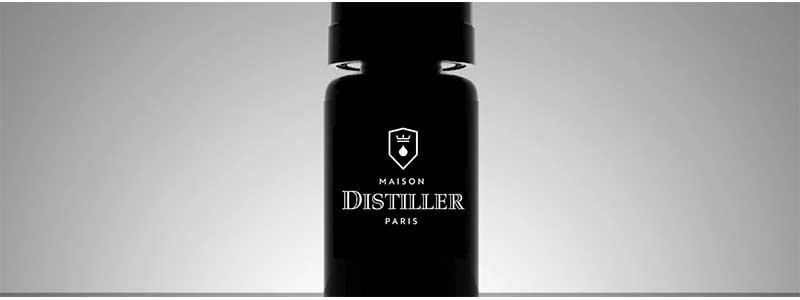 E-liquide Distiller