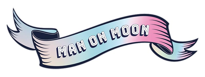 E-liquide Man On Moon