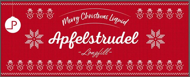 E-liquide PIPELINE Christmas Apfelstrudel