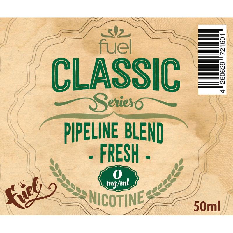 E-liquide PIPELINE Blend Fresh