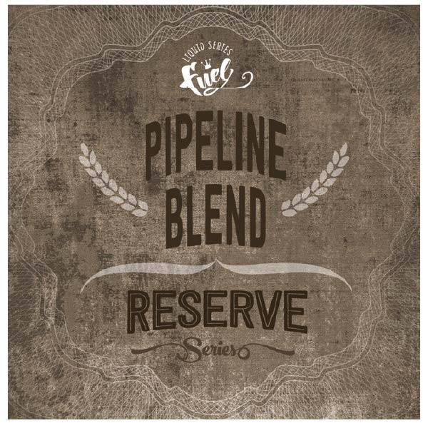 E-liquide PIPELINE Blend Reserve