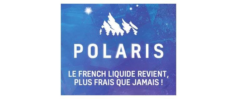 E-liquide Polaris