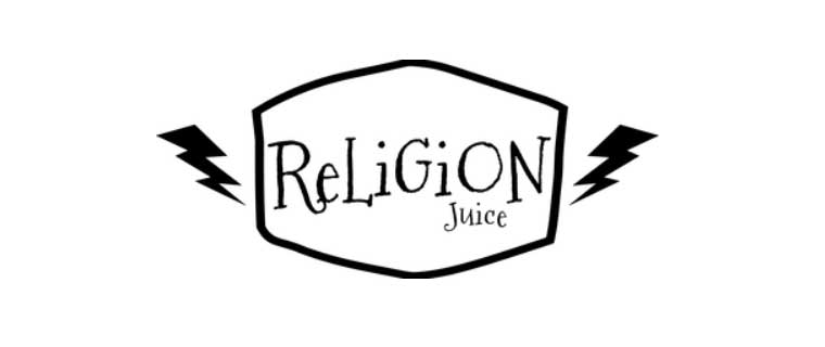 E liquide Religion Juice