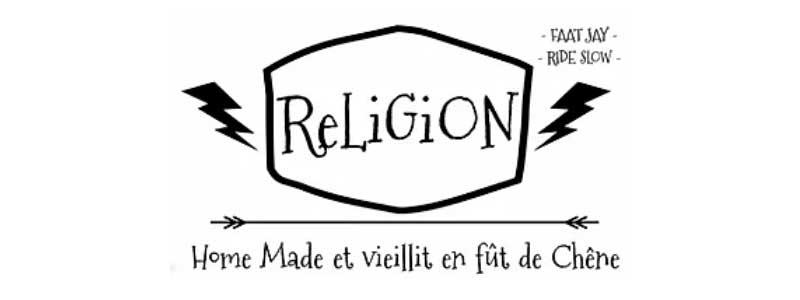 E-liquide Religion Juice