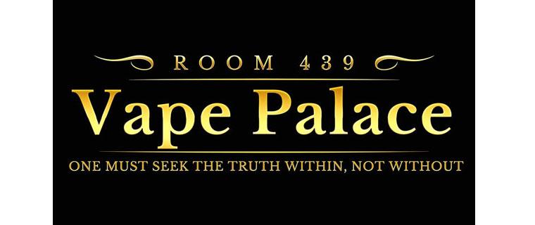 E liquide Vape Palace