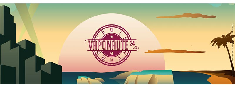 E-liquide Vaponaute24