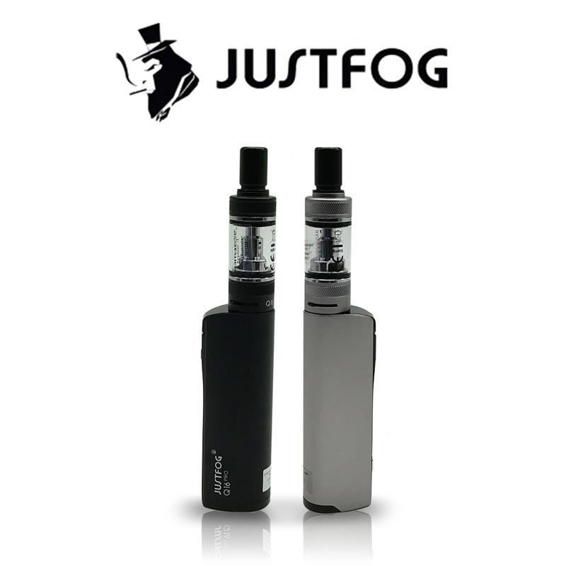 Batterie JustFog Q16