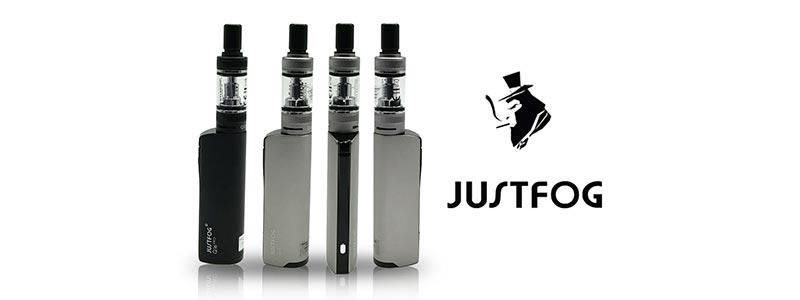 Kit JustFog Q16 Pro