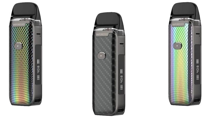 Kit Vaporesso Luxe PM40