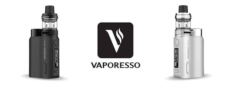 Kit Vaporesso Swag 2