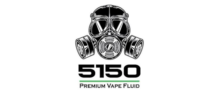E-liquides 5150