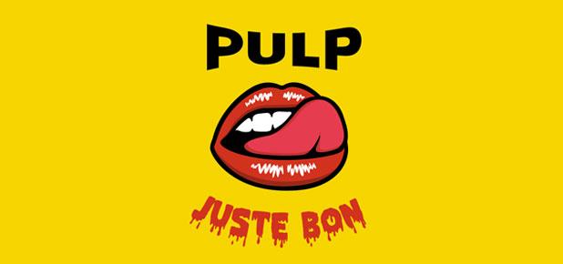 Logo Pulp