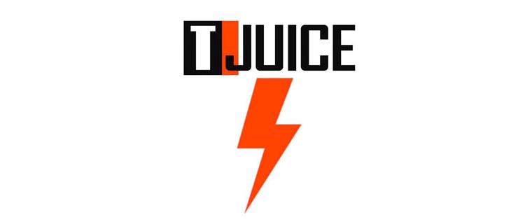 logo T-Juice