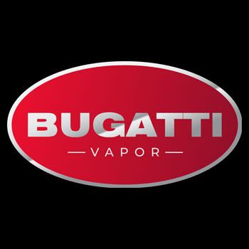 Logo Bugatti Vapor