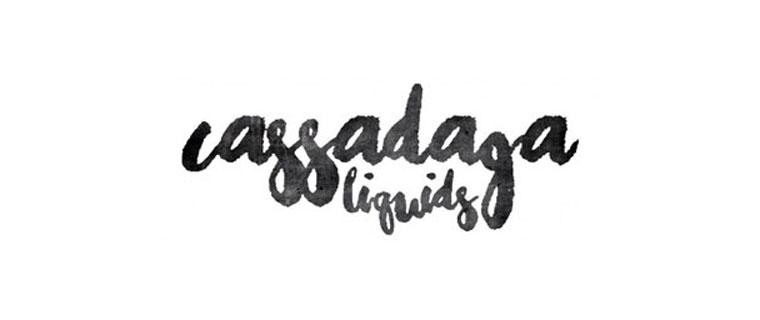 E-liquides Cassadaga Liquids