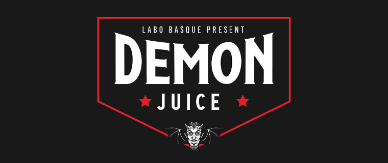 E-liquides Demon Juice