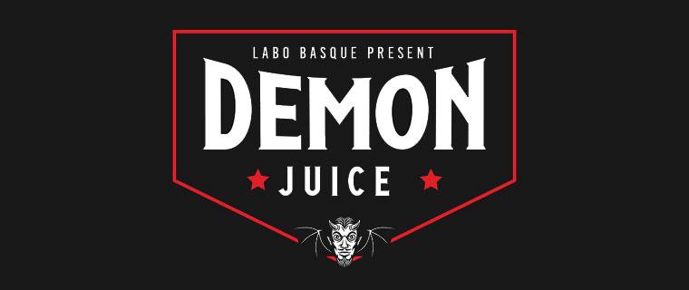 Arômes concentrés Demon Juice