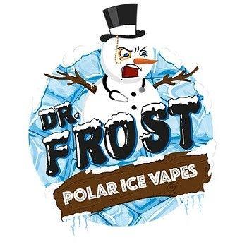 E-liquide Dr Frost
