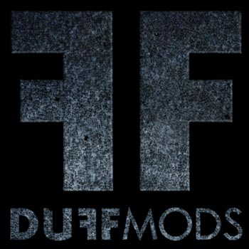 Duff Mods