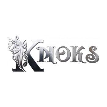 logo Knoks e-liquides