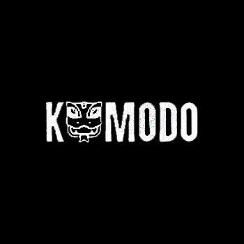 logo Komodo Vape Rituals