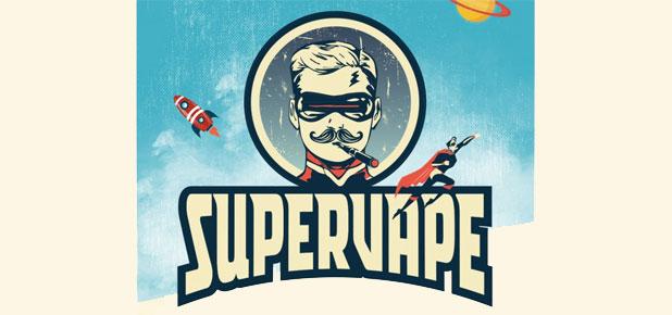Gamme Supervape par Lips