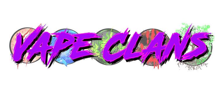 Logo Vape Clans