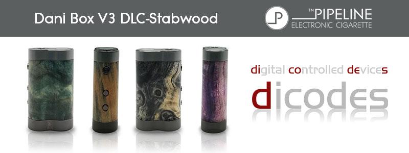 Dani Box V3 Stabwood DLC