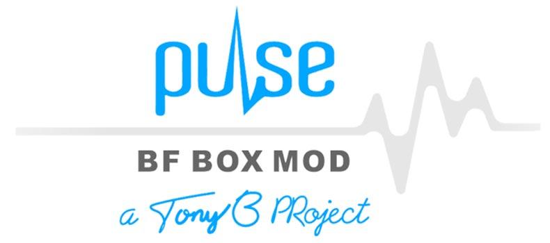 Mod box Pulse BF Vandy Vape