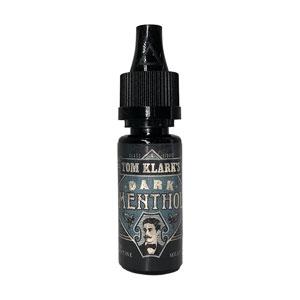 E-liquide Dark Menthol