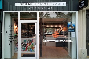 Magasin PIPELINE Store République