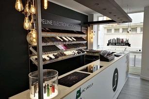Magasin PIPELINE Store Saint-Nazaire