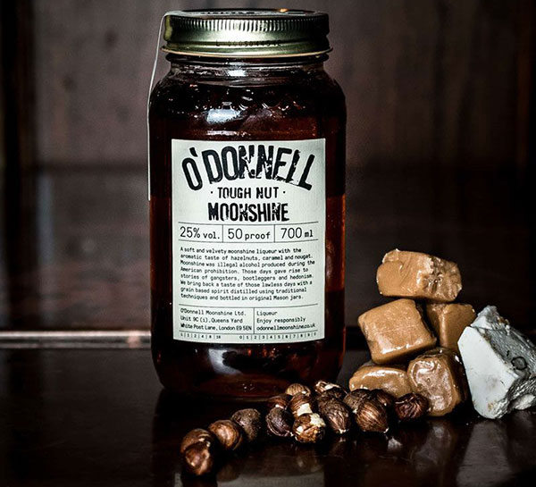 Tough Nut O'Donnell