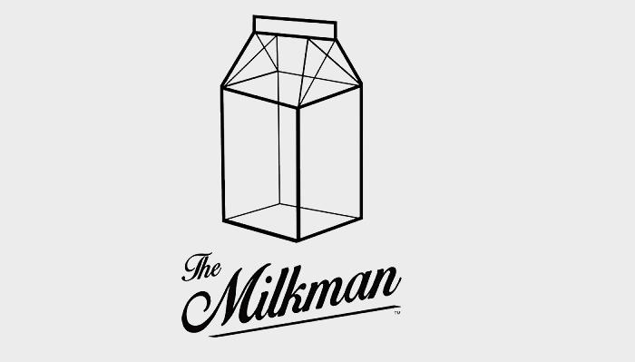 E liquide premium US Churrios par The Milkman disponible en 3x10ml