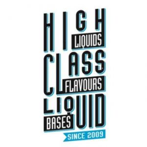 HIGH CLASS LIQUID