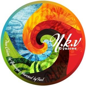 NKV E-JUICES