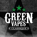 Green Vapes Classique