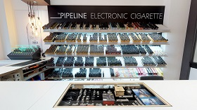 PIPELINE Store République
