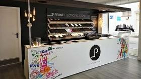 PIPELINE Store Saint-Nazaire